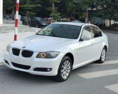 Cần bán xe BMW 3 Series 320i năm 2007, màu trắng giá 585 triệu tại Hà Nội
