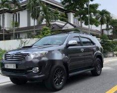 Bán ô tô Toyota Fortuner sản xuất năm 2016, màu xám số sàn, 940 triệu giá 940 triệu tại Khánh Hòa