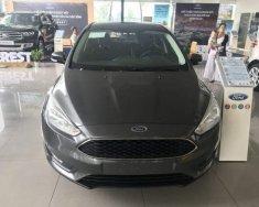 Bán Ford Focus AT đời 2018, màu xám, xe mới giá 590 triệu tại Tp.HCM