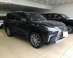 Cần bán Lexus LX 570 năm sản xuất 2016, màu đen, xe nhập giá 7 tỷ 290 tr tại Hà Nội