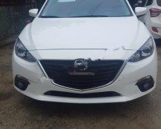 Bán Mazda 3 1.5L đời 2016, màu trắng, giá 639tr giá 639 triệu tại Hà Nội
