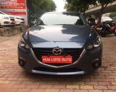 Bán xe Mazda 3 1.5L 2016, màu xanh lam, odo hơn 29.000km giá 625 triệu tại Hà Nội
