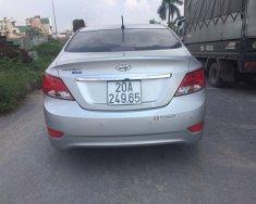 Bán xe Hyundai Accent năm 2015, màu bạc, nhập khẩu nguyên chiếc, giá tốt giá 465 triệu tại Hà Nội