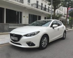 Bán Mazda 3 Hatchback, sản xuất 2015 giá 600 triệu tại Hà Nội