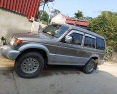 Bán Mitsubishi Pajero đời 2007, xe nhập, giá 65tr giá 65 triệu tại Thanh Hóa