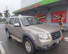 Cần bán gấp Ford Everest AT năm 2008, ĐK 2009 giá 395 triệu tại Hà Nội