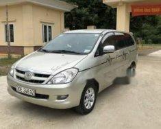 Bán ô tô Toyota Innova sản xuất năm 2007 chính chủ giá 355 triệu tại Hà Nội