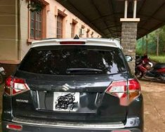 Cần bán gấp Suzuki Grand vitara năm 2016, màu xám giá 670 triệu tại Đắk Nông