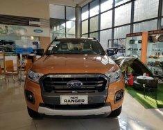 Cao Bằng bán xe Ford Ranger Wildtrak 2.0 Biturbo sản xuất 2019, nhập khẩu nguyên chiếc - LH 0974286009 giá 845 triệu tại Cao Bằng