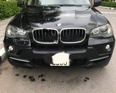 Cần bán BMW X5 3.0si đời 2006, màu đen, xe nhập giá 595 triệu tại Tp.HCM