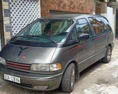 Cần bán gấp Toyota Previa xuất Mỹ, sản xuất 1991, số sàn, nhập khẩu nguyên chiếc, giá tốt 98tr giá 98 triệu tại Đà Nẵng