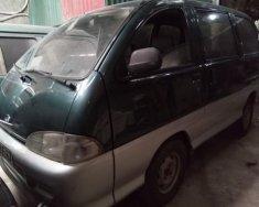 Bán xe Daihatsu Citivan bán tải, đăng ký lần đầu 2004, màu xanh lục, xe gia đình, giá tốt 55triệu giá 55 triệu tại Hà Nội