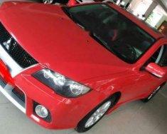Bán ô tô Mitsubishi Lancer năm 2009, màu đỏ, giá 395tr giá 395 triệu tại Đồng Nai