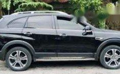Bán xe Chevrolet Captiva LTZ 2.4 AT sản xuất 2016, màu đen giá 710 triệu tại Hà Nội
