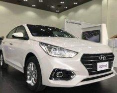 Bán Hyundai Accent sản xuất năm 2018, màu trắng  giá 475 triệu tại Hà Nội
