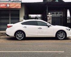 Chính chủ bán xe Mazda 6 đời 2014, màu trắng giá 730 triệu tại BR-Vũng Tàu