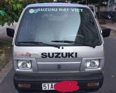 Bán Suzuki Carry sản xuất năm 2012, màu bạc, 7chỗ giá 199 triệu tại Tp.HCM
