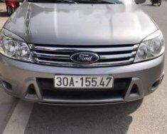 Bán xe Ford Escape 2.3AT sản xuất 2009, màu xám như mới giá cạnh tranh giá 385 triệu tại Hà Nội