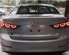 Bán Hyundai Elantra năm 2018, màu bạc, giá tốt giá Giá thỏa thuận tại Tp.HCM
