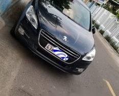 Cần bán Peugeot 508 năm sản xuất 2013, nhập khẩu nguyên chiếc giá 886 triệu tại Đà Nẵng