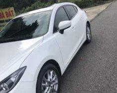 Bán Mazda 3 đời 2016, màu trắng chính chủ, giá tốt giá 600 triệu tại Tp.HCM