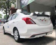 Bán xe Nissan Sunny sản xuất 2018, màu trắng, giá 438tr giá 438 triệu tại Quảng Ninh
