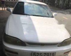 Cần bán gấp Toyota Camry sản xuất năm 1996, màu trắng giá 135 triệu tại Tp.HCM