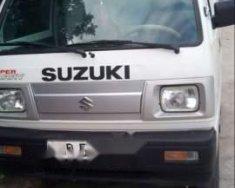 Cần bán Suzuki Carry 2015, màu trắng giá 230 triệu tại Hà Nội