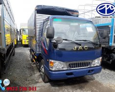 Dòng xe tải nhẹ hót nhất 2018-Xe tải JAC 2T4 giá Giá thỏa thuận tại Bình Dương