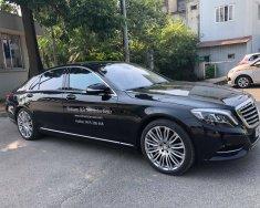 Cần bán Mercedes S500, đăng kí 2018, màu đen, nôi thất kem - LH 0934299669 giá 5 tỷ 900 tr tại Hà Nội