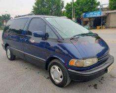 Cần bán gấp Toyota Previa đời 1991, màu xanh lam, giá tốt giá 68 triệu tại Hà Nội