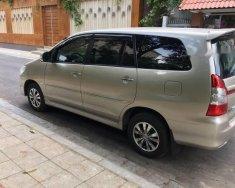 Cần bán lại xe Toyota Innova 2.0E 2015 chính chủ giá 555 triệu tại Hà Nội