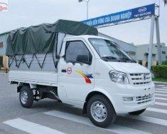 Bán xe Cửu Long 990kg năm sản xuất 2017, màu trắng giá 170 triệu tại Hà Nội