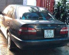 Bán xe Toyota Corolla đời 2001, màu xám  giá Giá thỏa thuận tại Tp.HCM