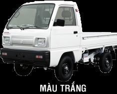 Cần bán Suzuki Super Carry Truck đời 2018, 300tr giá 300 triệu tại Bình Dương