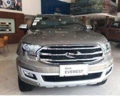 Cần bán xe Ford Everest đời 2018, màu bạc giá tốt giá 1 tỷ 177 tr tại Hà Nội