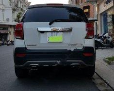 Cần bán gấp Chevrolet Captiva Revv năm 2016, màu trắng giá 685 triệu tại Tp.HCM