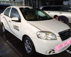 Bán xe Daewoo Gentra năm sản xuất 2006, màu trắng   giá 170 triệu tại Đồng Nai