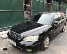 Cần bán xe Ford Mondeo 2006, màu đen, BKS 30H6450 giá 196 triệu tại Hà Nội