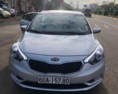 Cần bán xe Kia K3 sản xuất năm 2014, màu bạc giá 425 triệu tại BR-Vũng Tàu