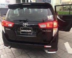 Bán xe Toyota Innova Venturer năm sản xuất 2018, màu đen giá 855 triệu tại Tp.HCM