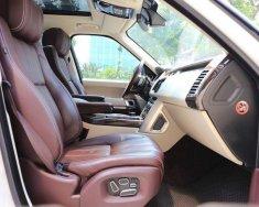 Cần bán Land Rover Autobiography 5.0, màu trắng giá 5 tỷ 750 tr tại Hà Nội