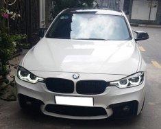 Bán xe BMW 330i đời 2015, màu trắng, nhập khẩu giá 1 tỷ 340 tr tại Tp.HCM