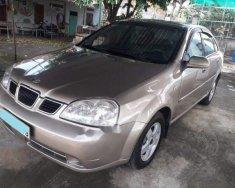 Cần bán gấp Daewoo Lacetti 2004, xe đẹp, nội thất đẹp giá 175 triệu tại Tp.HCM