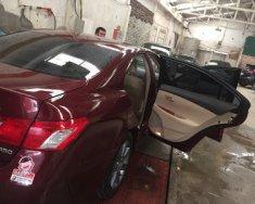 Cần tiền bán gấp xe Lexus Es 350 đời 12-2007, chính chủ 100% - tại Hà Nội giá 740 triệu tại Hà Nội