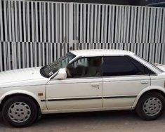 Cần bán lại xe Nissan Bluebird đời 1985, màu trắng chính chủ giá 33 triệu tại Tây Ninh