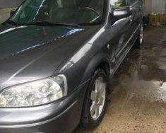 Cần bán lại xe Ford Laser Ghia đời 2002, màu xám, giá tốt giá 197 triệu tại Tp.HCM