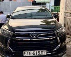 Bán xe Toyota Innova Ventuner sản xuất 2017, màu đen, giá tốt giá 799 triệu tại Tp.HCM