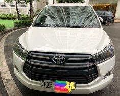 Cần bán gấp Toyota Innova sản xuất 2017 màu trắng, LH: 0985102300 giá 779 triệu tại Hà Nội