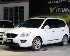 Bán Kia Carens SX 2.0AT năm 2013, màu trắng, giá 446tr giá 446 triệu tại Tp.HCM